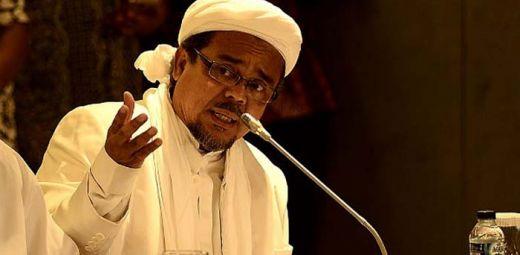 Habib Rizieq Gandeng Prof Yusril dan Mahfud MD Jadi Saksi Meringankan