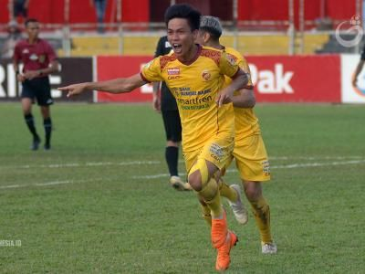 Mantan Direktur Utama Bank Sumsel Babel Kuasai Saham Sriwijaya FC