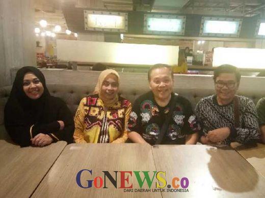Awal Maret 2019, Sulawesi Islamic Fashion Week Hadir di Kota Parepare