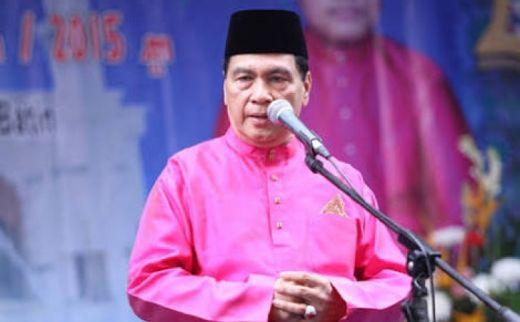 Kepala BPIP Ingin Ganti Assalamualaikum dengan Salam Pancasila, Achmad MSi: Tak Usah Bikin Gaduh Lah!