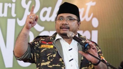 Polemik Omnibus Law Cipta Kerja, GP Ansor: Pemerintah Tak Jujur