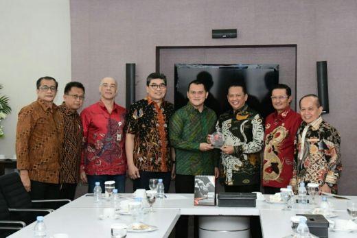 Bamsoet: PPHN Jamin Stabilitas Politik, Hukum dan Ekonomi Bangsa Indonesia