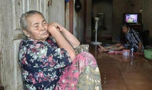 Sisi Lain Desa Miliarder di Tuban, Tarsimah Hanya Bisa Lihat Orang Senang: Saya Tidak Dapat Apa-apa
