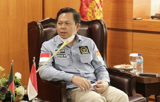 Berhasil Gagalkan Penyelundupan 466 Kg Sabu, BNN dan Bakamla Tuai Pujian DPD RI