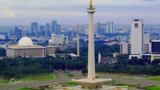 BMKG Predisi Potensi Hujan Tinggi, Warga Jakarta Diimbau Tetap Waspada Banjir