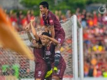 PSM Makassar Targetkan Gelar Juara