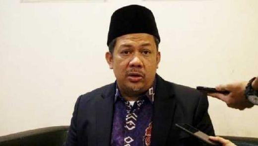 Silatnas Kades se-Indonesia Bareng Jokowi, Fahri Hamzah: Bentuk Curi Start!