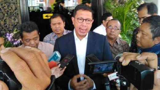 Usai Sita Uang Ratusan Juta, KPK Segera Periksa Menag Lukman Hakim Saifuddin