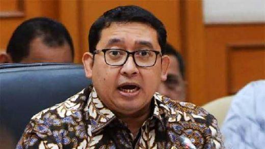 Kades Diminta 3 Juta untuk Acara Silatnas Jokowi, Fadli Zon: Hentikanlah!