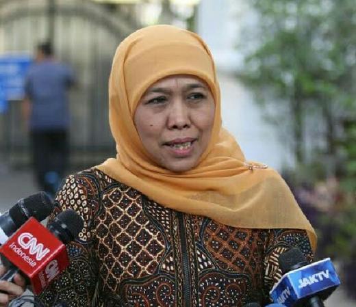 Lindungi Petani, Gubernur Khofifah Diminta Tolak Beras Impor