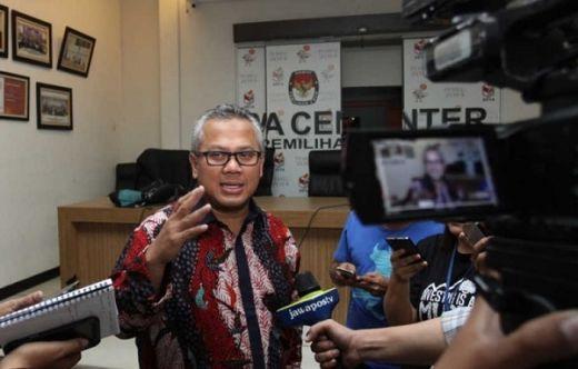 Banyak Polisi, Saksi dan Petugas KPPS Meninggal, KPU Bakal Evaluasi Sistem Pemilu
