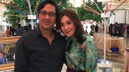 Postingan Istri Diduga Hina Prabowo Viral, Andre Taulany Minta Maaf