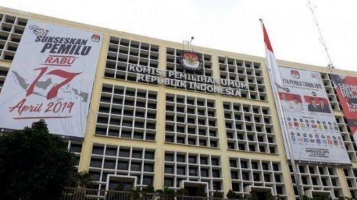 Pemilu dan Pilpres Dianggap Semrawut, FSHP: Apa Mungkin KPU Merasa Mempunyai Backing?
