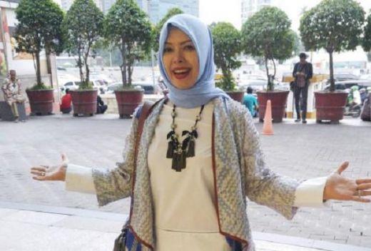 Nur Asia Uno: Bang Sandi Sudah Mulai Pulih, InsyaAllah Kita Menang!