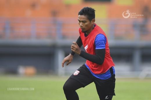 Borneo FC Tetap Jalani Latihan di Bulan Ramadhan