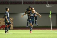 Produktifitas Gol Jadi Modal Persib Hadapi Persija di Final