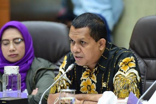 Komisi IX DPR Apresiasi MoU Kelanjutan Vaksin Nusantara