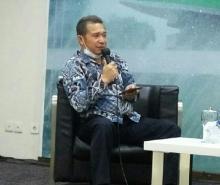 KPK OTT Walikota Tanjung Balai, Erwin Syahfutra: Kita Apresiasi Meski Telat