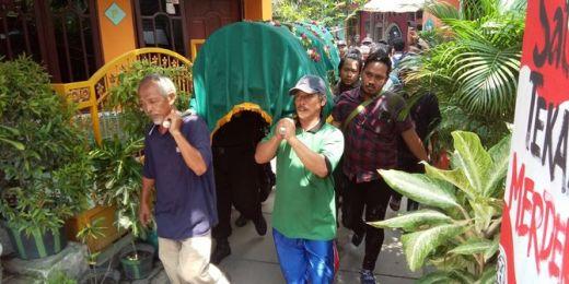 Ratusan Petugas KPPS Meninggal, Ombudsman Temukan Indikasi Maladministrasi
