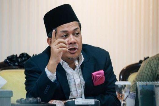 Fahri Hamzah Sebut Perjuangan Ani Hasibuan Sama Seperti Dokter Stovia