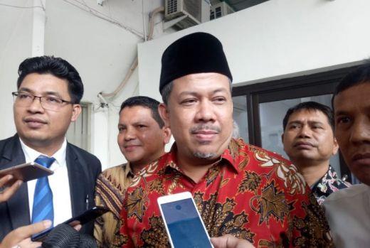 Ingatkan Pemerintah jokowi, Fahri Hamzah: Rakyat Bakal Melawan Balik Jika Terus Diancam