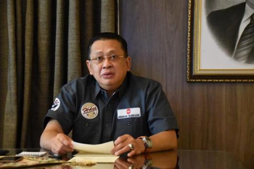 Bamsoet: Pengelolaan Sumber Daya Kemaritiman Indonesia Perlu Lebih Dioptimalkan