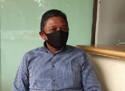 Di PHK, Rio Nekat Mudik Jalan Kaki dari Jakarta ke Solo