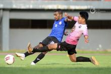 Borneo FC akan Uji Coba dengan PSG Pati