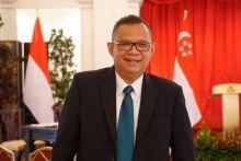Alfitra Salamm Resmi Mengundurkan Diri dari Jabatan Sesmenpora, Ada Apa?