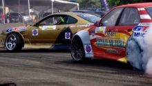 GT Radial Drift Team Mulai Latihan Resmi di Polda Metro Jaya
