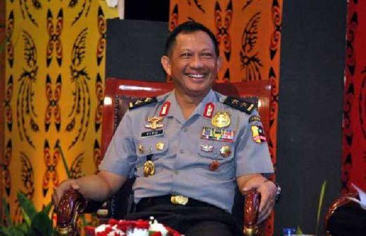 Komisi III: Rabu Pagi Kita Gelar Fit and Propert Test Komjen Tito Karnavian