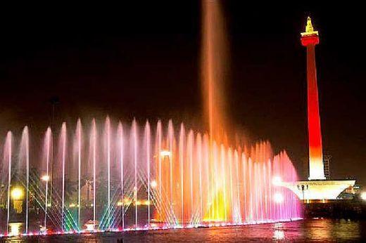 Tak Sempat Mudik? Lokasi Wisata Jakarta Juga Menjanjikan Kok