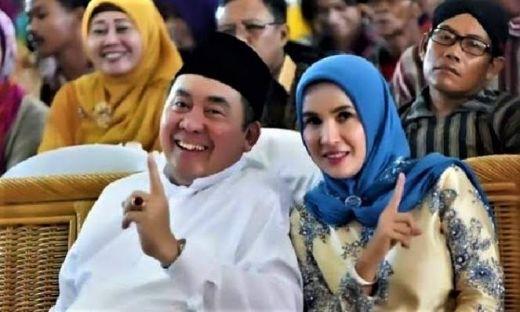 Gubernur Bengkulu dan Istri Ditangkap KPK di Rumahnya