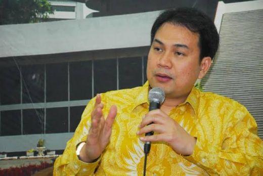 Tiga Kader Pohon Beringin Berusuan Dengan KPK, Aziz Tetap Optimis Partainya Tak Akan Terpuruk di 2019