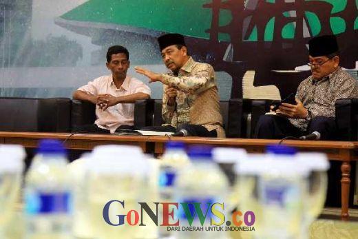 DPD RI Minta Pemerintah Pusat Benar-benar Perhatikan Indonesia Timur