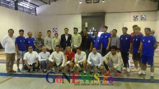 Ini Dia Tim Anggar Indonesia, Termasuk Atlet Asal Aceh dan Riau yang Siap Rebut Emas di Malaysia