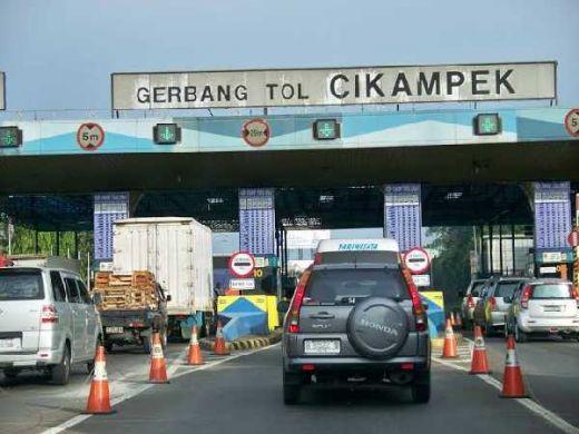 Kemacetan Berkurang saat Mudik, Nurhasan: Sayangnya Informasi Kurang Masif