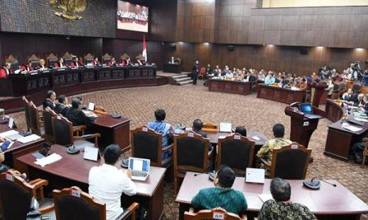 Anak Buah Yusril Ungkap Ekstrem dan Khilafah Dibuat untuk Sudutkan Prabowo-Sandi