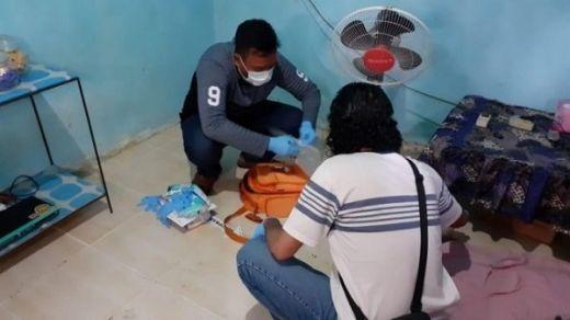 Nikah 32 Kali, Ibu Rumah Tangga di Jambi Tewas Dipukul Batu Gilingan oleh Suami ke-30
