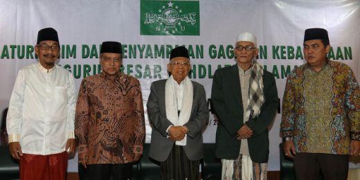 Dukungan Nahdliyin ke Jokowi Tidak Gratis, NU Blak-blakan Minta Jatah Menteri