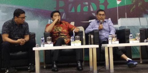 Siapkan Jalur Politik Dua Putera SBY, Demokrat: Ibas Lewat Legislatif, AHY Lewat Eksekutif