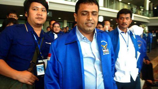 Bulan Ini, KPK Panggil Anggota DPR Asal Riau, M Nasir Jadi Saksi Bowo Sidik