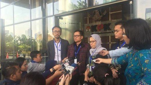 Teror Air Keras ke Novel Baswedan, Tim Advokasi KPK: Ada Dugaan Keterlibatan Oknum Polisi