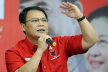 PDIP Setuju Amandemen Terbatas GBHN, Tapi Bukan Masa Jabatan Presiden 3 Periode