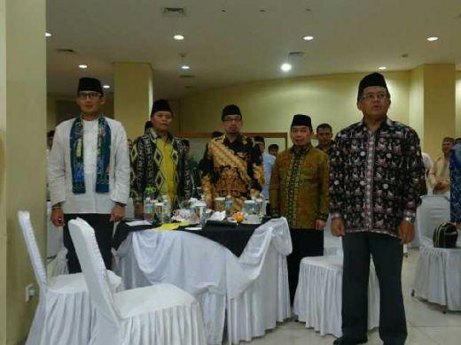 Fraksi PKS Tancap Gas, Siagakan Anggota Legislatif Seluruh Indonesia untuk Meraih Kemenangan di 2019