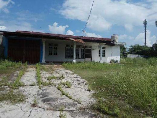Dijual Tanah Murah di Kota Pekanbaru, Cocok untuk Bangunan Ruko dan Kos-kosan, Cek Harganya Disini