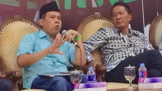 Kasus DAK Kep Meranti, Pengamat: KPK Sedang Bidik M Nasir dan Keluarga Nazaruddin