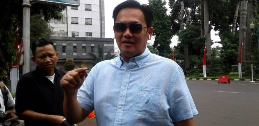 Belum Ada Kejelasan, Kuasa Hukum Pertanyakan Kasus Penipuan Mantan Sekda Riau ke Polisi