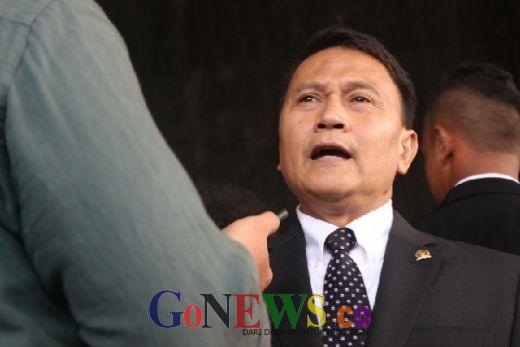 Mardani PKS Ingatkan Potensi Gangguan Kedaulatan Negara dalam Rencana Pemindahan Ibu Kota