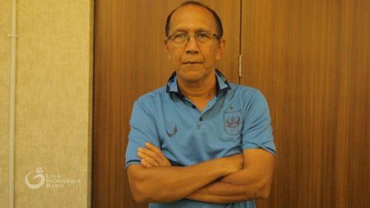 PSIS Perkenalkan Bambang Nurdiansyah